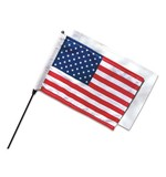 Kuryakyn Antenna Flag Pole Mount