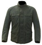 Merlin Kingstone Wax Jacket