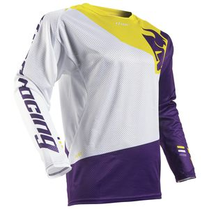 Thor Fuse Air Pinin Jersey