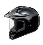 Shoei Hornet DS Helmet - Black / 2XS [Blemished - Very Good]