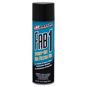 Maxima FAB 1 Air Filter Oil