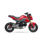 Yoshimura RS-2 Race Exhaust System Honda Grom 2017