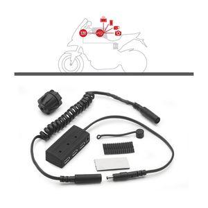 Givi S111 USB Power Hub