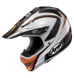 Arai VX-Pro 3 Edge Helmet (Orange - Size 2XL Only)