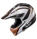 Arai VX-Pro 3 Edge Helmet (Orange - Size 2XL Only)