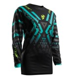 Thor Pulse Facet Women's Jersey
