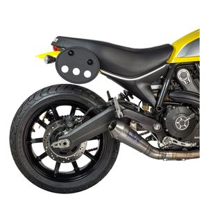 Kriega Duo Saddlebag Platform For Ducati Scrambler