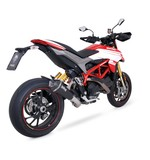 Remus HyperCone Slip-On Exhaust Ducati Hypermotard 939 / SP 2016