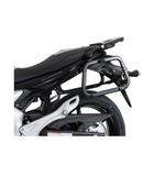 SW-MOTECH Quick-Lock EVO Side Case Racks Suzuki Gladius 2009-2015