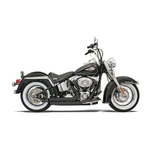 Bassani FireSweep Exhaust For Harley