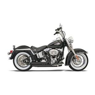 Bassani FireSweep Exhaust For Harley