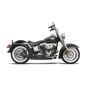 Bassani FireFlight Exhaust For Harley