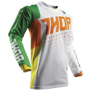 Thor Youth Pulse Air Aktiv Jersey