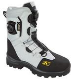 Klim Adrenaline GTX BOA Boots (Grey - Size 14 Only)