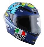AGV Corsa Rossi Misano 2015 LE Helmet