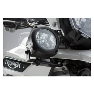 SW-MOTECH Hawk Light Mount Triumph Tiger Explorer 2016-2017