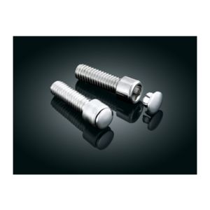 Kuryakyn Hot Spots Allen Bolt End Plugs