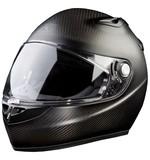 Klim K1R Raw Karbon Helmet