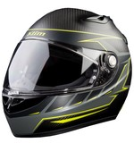 Klim K1R Discern Hi-Viz Helmet