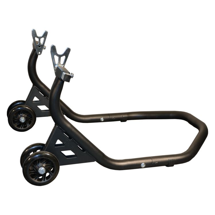 Vortex Rear Stand