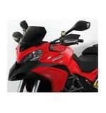 MRA SportScreen Windshield Ducati Multistrada 1200 2013-2014 Grey Smoke [Previously Installed]