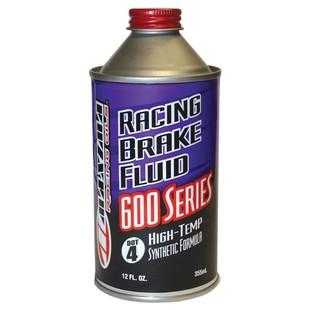 Maxima Synthetic Racing Hi-Temp Brake Fluid