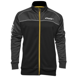 Thor Blocker Track Jacket