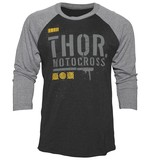 Thor Objective 3/4 Sleeve T-Shirt