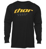 Thor Charger Long Sleeve T-Shirt