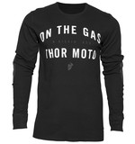 Thor On The Gas Thermal Long Sleeve T-Shirt