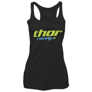 Thor Pinin Racerback Women's Tank Top