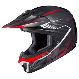 HJC Youth CL-XY 2 Blaze Helmet (LG)