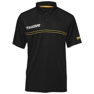 Thor Mechanic Pit Polo T-Shirt