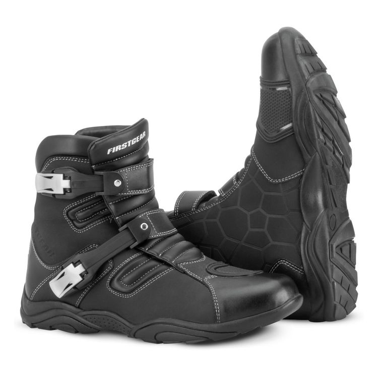 buying cheap famous brand official Firstgear Kathmandu Lo WP Boots