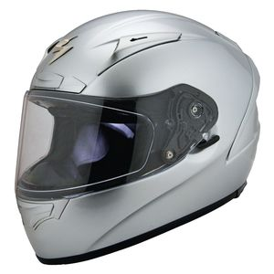 Scorpion EXO-R2000 Helmet - (Silver Only)