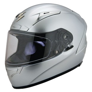 Scorpion EXO-R2000 Helmet - (Silver Only)