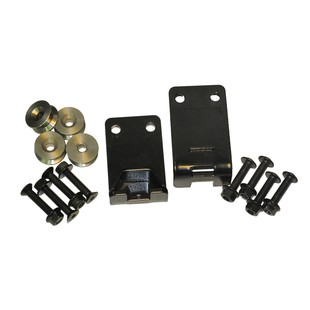 DrySpec Siderack Adapter