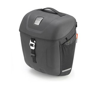 Givi MT501S Metro-T Multilock Saddlebag