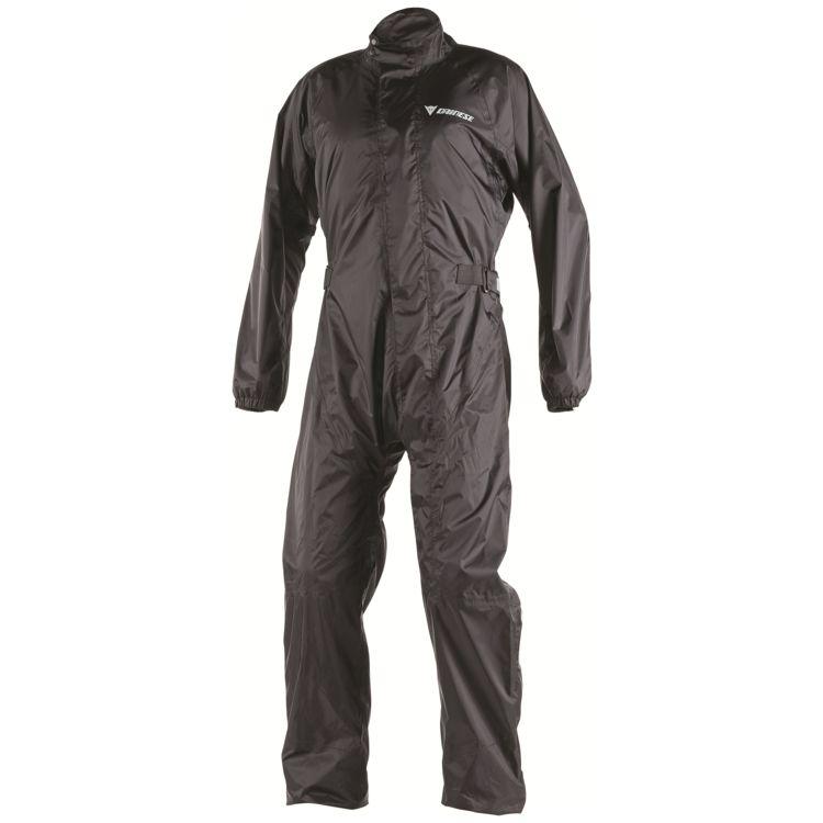 ... Dainese Closeouts · Rain Suits · Rain Gear. Black