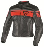 Dainese Blackjack Leather Jacket