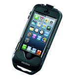 Interphone iPhone 5 Tubular Handlebar Case Black [Open Box]