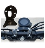 Graves Dash Relocation Kit Yamaha XSR900 2016-2017