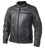 Helite Leather Airbag Jacket