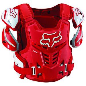 Fox Racing Raptor Vest CE (Size SM-MD Only)