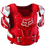 Fox Racing Raptor Vest CE (Size SM-MD Only)