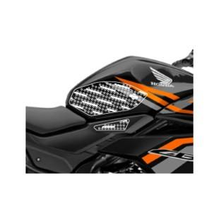 Stompgrip Tank Pad Honda CBR500R / CB500F 2016-2017