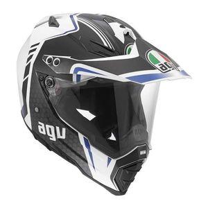 AGV AX-8 DS EVO GT Helmet [Size XL Only]