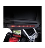 Ciro LED Tour Pak Light Accents For Harley Touring 2014-2016