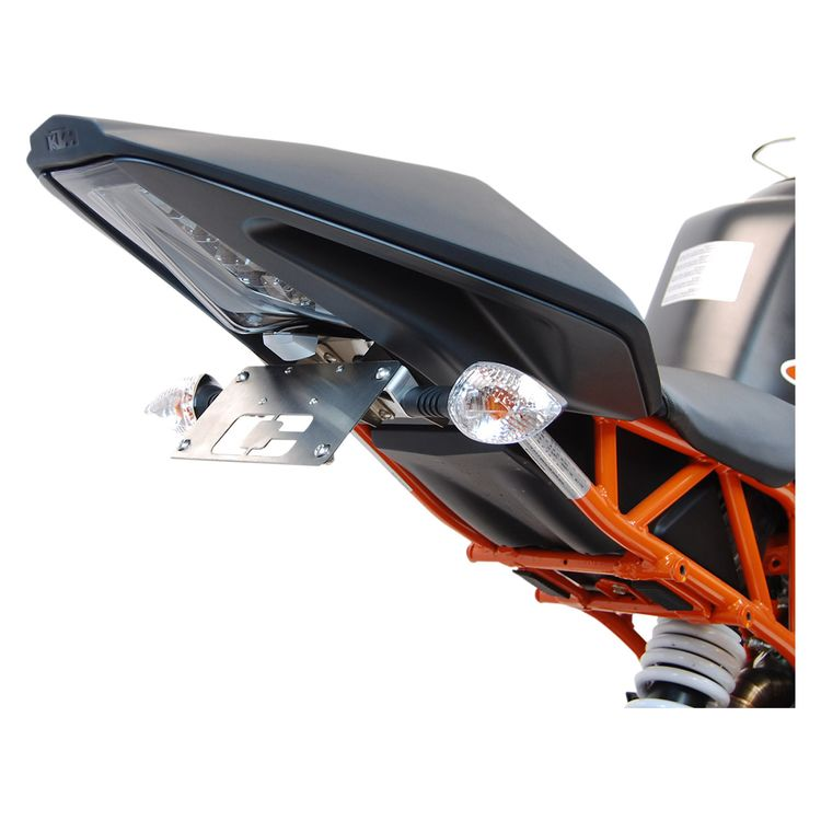 Competition Werkes Fender Eliminator Kit KTM RC390 2015-2016