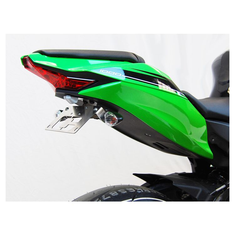 Competition Werkes Fender Eliminator Kit Kawasaki ZX10R 2016-2018